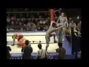 Aja Kong _ Mariko Yoshida vs Ayako Hamada _ AKINO
