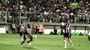 Réver faz hat-trick perfeito na Arena Independência - Atlético 5X2 América