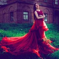 Мила Андреева