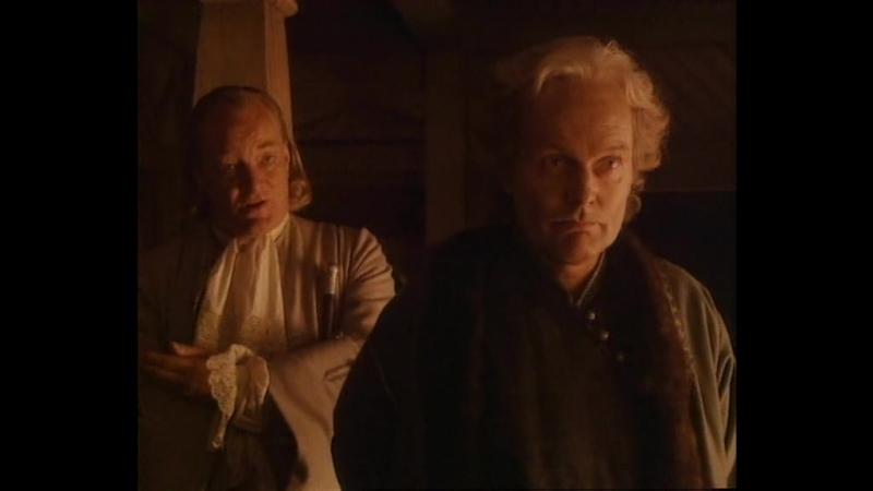 Пётр Великий - Peter the Great (На экранах с 2 февраля 1986 года)5 серия
