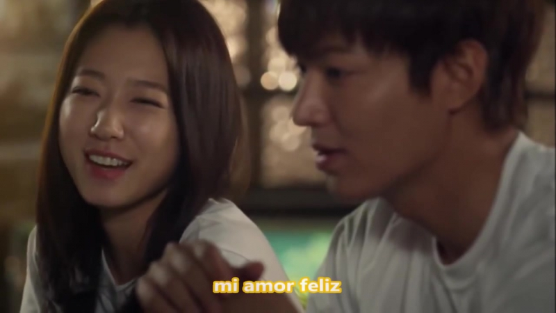 Park jang hyun Park hyeon gyu - Love is (The heirs)