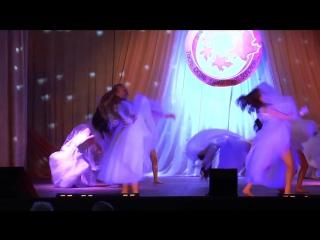 Студия современного танца Show Dance. Руководитель Ольга Зыкова