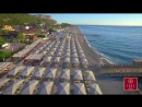 AKKAalinda beach 😊👍 AKKA AKKAhotels AKKAantedon AKKAresidence AKKAclaros visitkemer family plaj пляж кемер