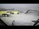Машины которые спасают ваши жизни Пожарные автомобили аэропортов