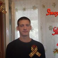 Анкета Сергей Денискин