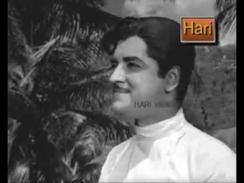 Song: NIN MANIYARAYILE.... from Film: CID Nazir (1971) - Original