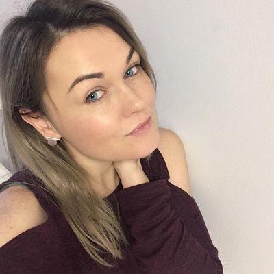 Оксана Воловликова