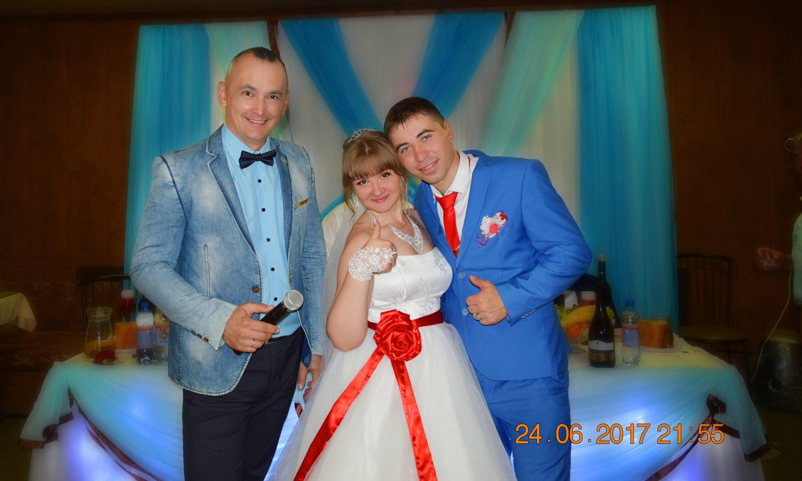 d5nMNf1x1fo - Свадьба Максима и Виктории