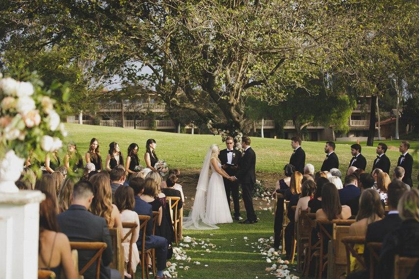 ahNeHPGsth4 - Свадебная церемония на вершине чувств