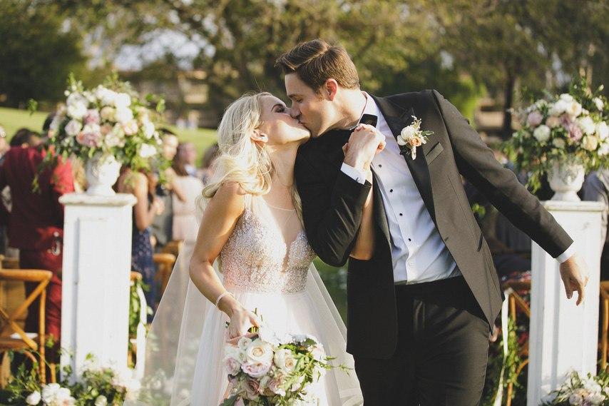 QEyzuXlyaS4 - Свадебная церемония на вершине чувств