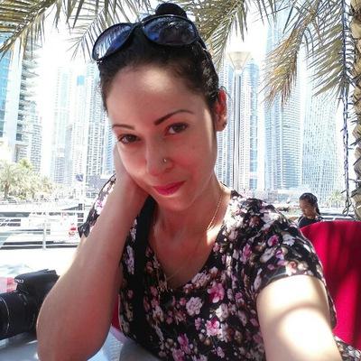 Камилла Салиева