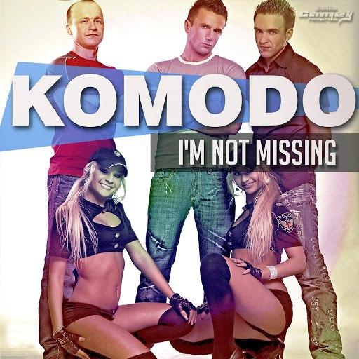 Komodo альбом I'm Not Missing