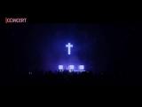 Justice - Woman Worldwide AccorHotels Arena, Paris 14.10.17
