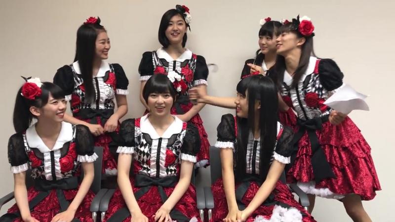 Shiritsu Ebisu Chuugaku【@JAM EXPO 2017 SP】