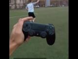 Футбол в будущем
