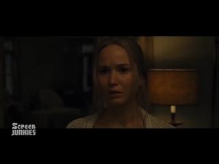 Честный трейлер — «Мама!» - Honest Trailers - mother!