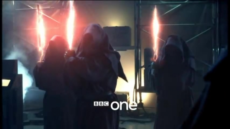 Doctor Who A Good Man Goes to War - Series 6, Episode 7 Trailer - BBC One