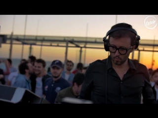 Deep House presents: Agoria @ Montparnasse Tower Observation Deck for Cercle  DJ Live Set HD 720