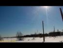 мороз и солнце искристый СНЕГ