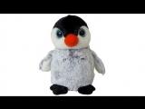 Видео обзоры игрушек - Интерактивная игрушка