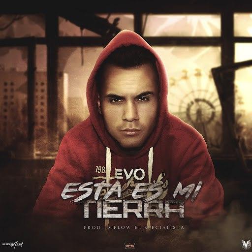 EVO альбом Esta es Mi Tierra
