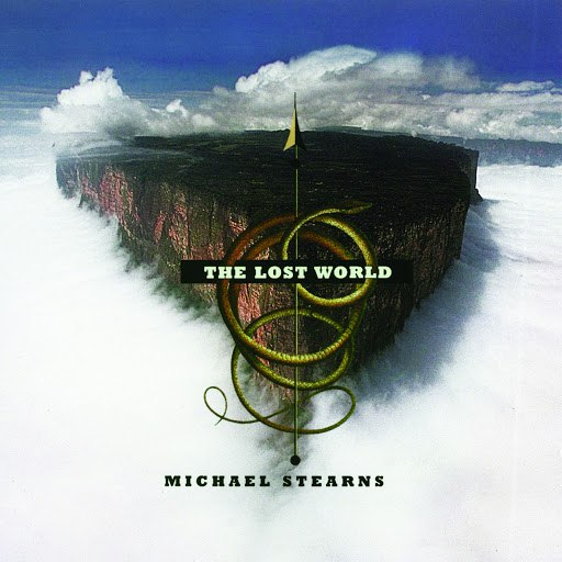 Michael Stearns альбом The Lost World