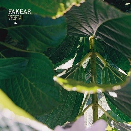 Fakear альбом Vegetal