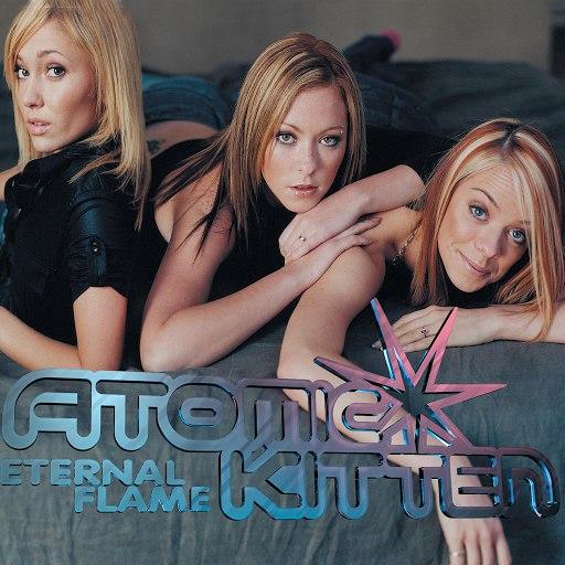 Atomic Kitten альбом Eternal Flame