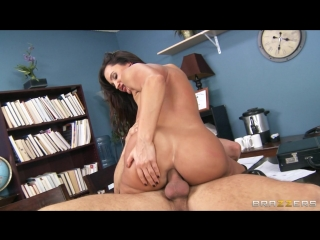 Lisa Ann Anal Settling Out of Cunt