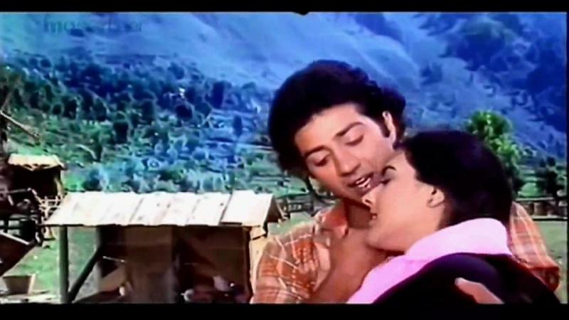 Сила любви - Betaab (русские субтитры) - Jab Hum Jawan Honge, Janey Kahan Honge(HD 720p)