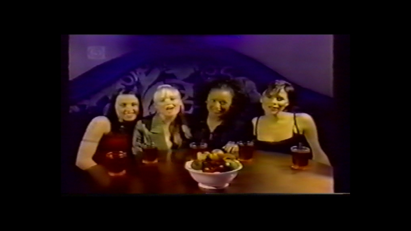 Spice Girls - Interview Goodbye - The Pepsi Chart Show 11.11.1998