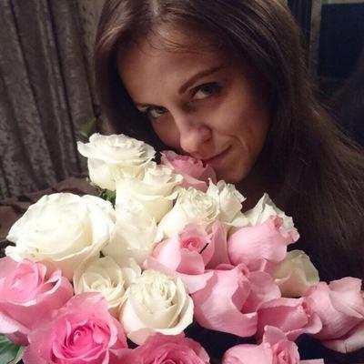 Юлия Захаренкова
