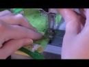 Как сшить простой пенал