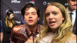 'Riverdale' Cast on Gun Control, March For Our Lives
