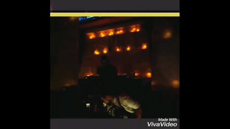 DJ LIST - MANON BAR