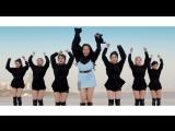 MV Kriesha Chu _ Trouble ((Prod. By Yong Jun Hyung, Kim Tae Ju)