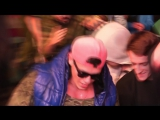 AFP 2017 - DJ ZATOX feat DAVE REVAN [ LIVE ]