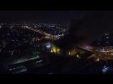 Пожар вКемерове вТЦ«Зимняя вишня»