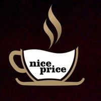 Логотип Кофейня NicePrice (НайсПрайс) Обнинск
