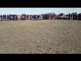 Мангол чемпион Астаны играет на ЧК 1 тур КРАСАВА