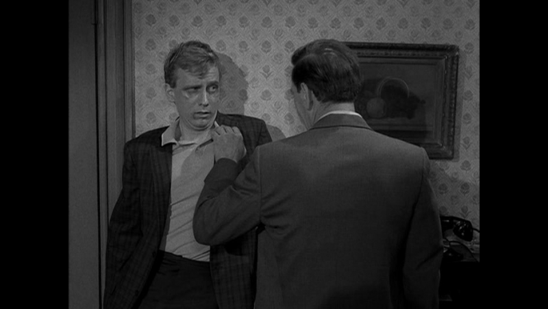 The Twilight Zone s5e01 / In Praise of Pip