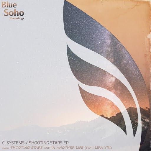 C-Systems альбом Shooting Stars EP