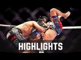 Daniel Cormier vs. Dan Henderson ● Fight Highlights ● HD