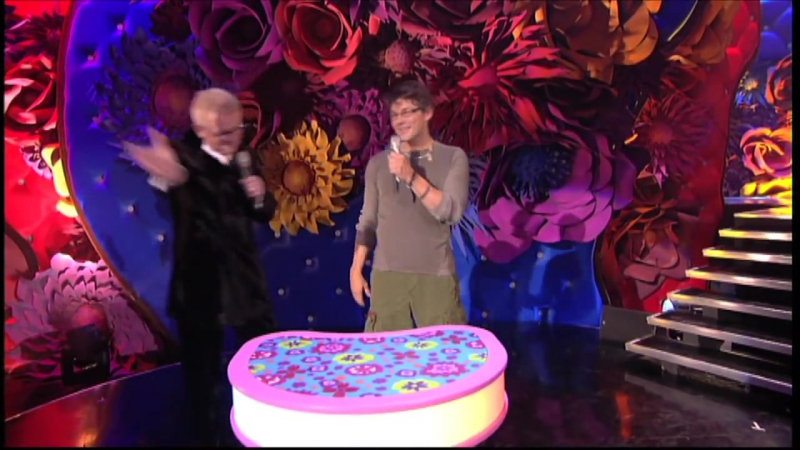 Coldplay win British Single Award presented by Morten Harket _ BRITs 2006