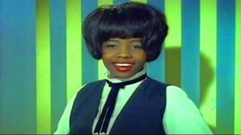 Millie Small - My Boy Lollipop (1964) HD