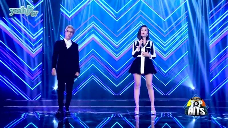 Yêu Một Người Có Lẽ _ Lou Hoàng - Miu Lê _ Vietnam Top Hits