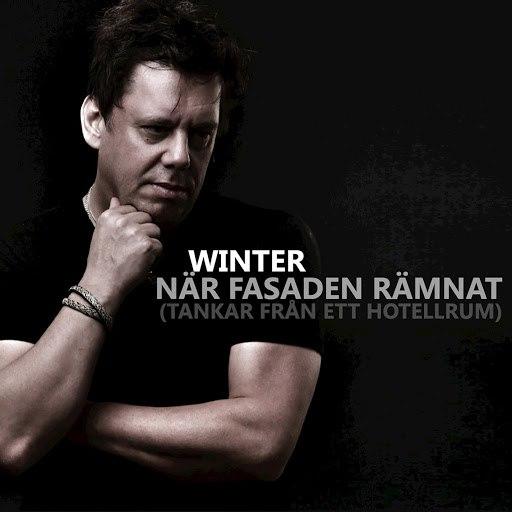Winter альбом När Fasaden Rämnat (Tankar från ett hotellrum)