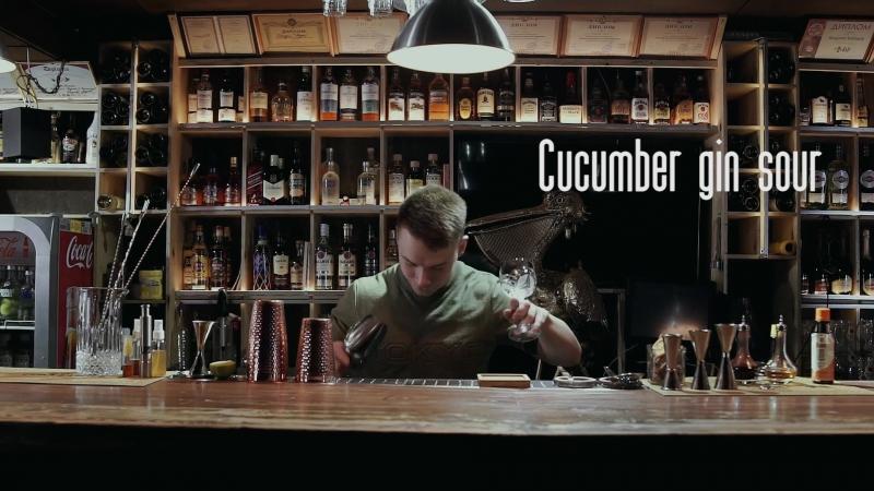 помор bartenders promo №2