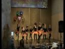 Младший коллектив Калибри - Оранжевое настроение