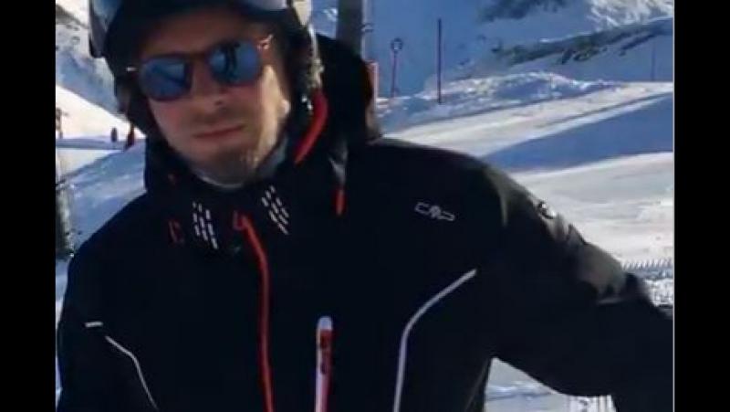 Лыжник-фуфлыжник))